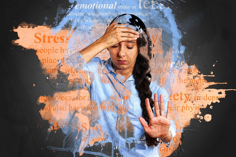 stres w pracy przyczyny skutki