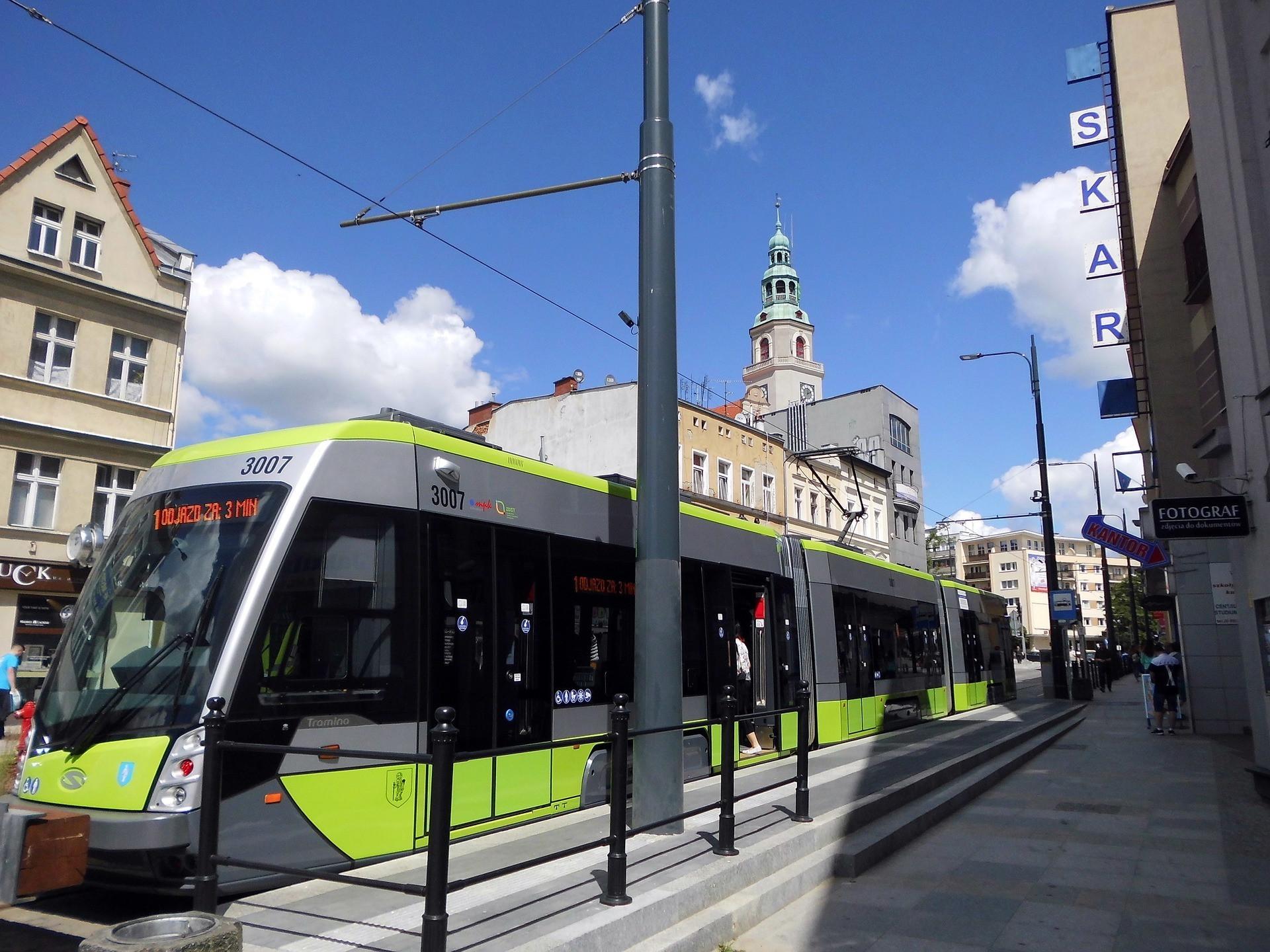 inwestycje w Olsztynie