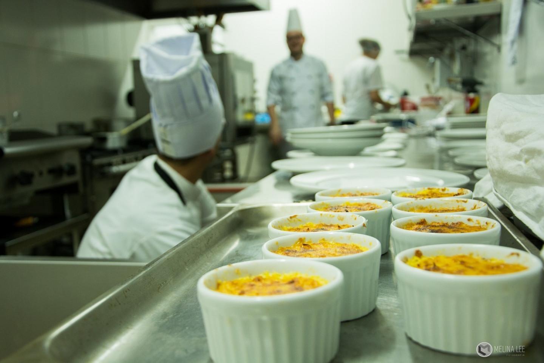 praca w gastronomii