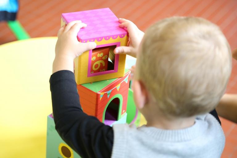 nowe miejsca w żłobkach szansą dla bezrobotnych rodziców
