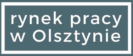 Praca Olsztyn